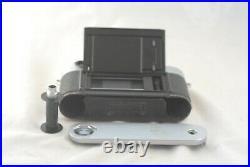 AS IS Leica M3 #744014 Camera Body Parts or Repair