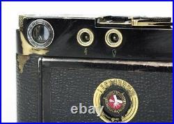 Camera Leica M3 Black Paint Body