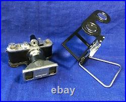 Camera Zorki / FED / Leica Stereo Attachment prism rangefinder stereolooking kit