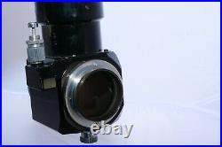 Canon Mirror Box 1 for Canon 35mm Rangefinder Cameras. Leica Thread Mount. RARE