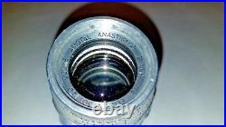 Cooke Amotal Rigid Anastigmat 2in f2 Leica SM in Ex+ condition