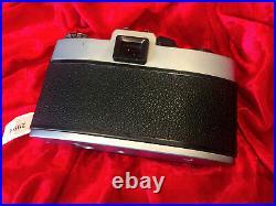 Ernst Leitz Wetzlar Leicaflex SL BODY Chrom Classic-Camera-Store-Dresden