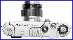 HONOR SL RANGE FINDER LEICA COPY CAMERA ZUIHO 11.9 f=50mm LENS ULTRA RARE MINT