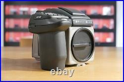 Hasselblad H5D H5D-40 Mittelformatkamera mit Rückteil Leica Store Nürnberg