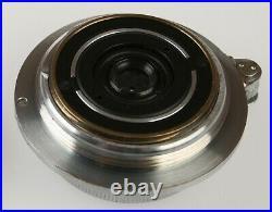 LEICA HEKTOR 2.8cm 28mm f6.3 Post War C Lens f22+New York SOOHN Hood+TUVOO+More