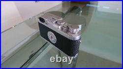Leica 111G rangefinder body, VINTAGE Excellent Condition