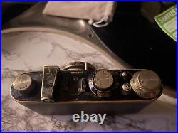 Leica 1a rare original vintage camera. 1925/1930 made in Germany