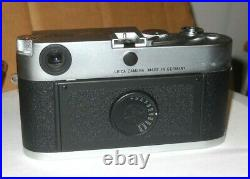 Leica 35MM Camera Body Only