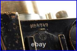 Leica I Mod. A Elmar // 32731,3