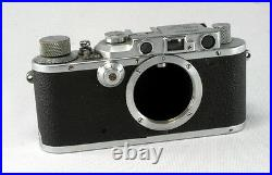 Leica III, Serial #141154 Body Only
