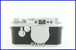 Leica IIIg III g Kamera Camera Leitz 88143