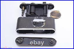 Leica Ia Model #733 1925 Three Digits Original Camera Wo/ Lens