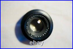 Leica Leitz Summicron R 50mm f/2 E44 Vintage Camera Lens Made in Germany