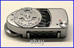 Leica M2 Rangefinder Film Camera with Summicron 5cm f2