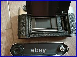 Leica M2 camera body