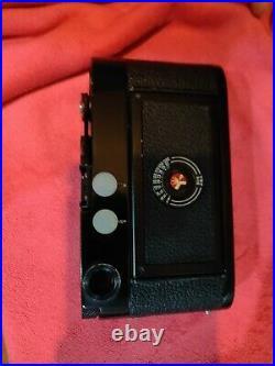Leica M3 Repaint