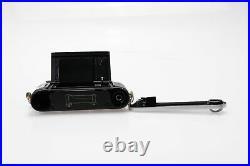 Leica M3 Single Stroke Rangefinder Camera Body withSelf Timer Chrome #416