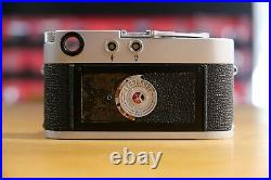 Leica M3 + Summicron 50 2.0 Dummy Attrappe Display Model NOT A REAL CAMERA