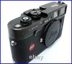 Leica M4-P Body #1620658 Made in Canada // vom Händler