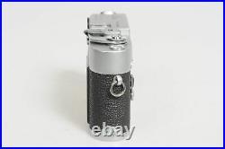 Leica M4 Rangefinder Film Camera Body #180