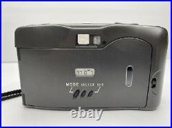 Leica MINI ZOOM point and Shoot vintage film camera Vario Elmar 35-70mm