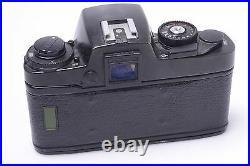 Leica R R4 35mm Slr Camera Body # 1659553