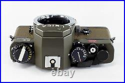 Leica R3 Electronic, Safari C 227, #1484306, Summicron R 2/50mm, #2879078