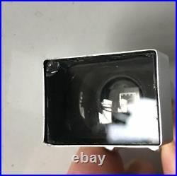 Leica brightline 35mm viewfinder, sbloo 3.5cm lens finder
