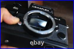Leicaflex SL 2 Film camera body only