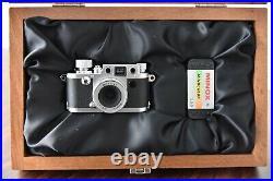 MINOX Leica IIIf analog Classic Camera sweet new collection
