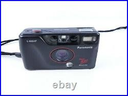 Panasonic C-625 Af Super Mini 35mm Film Camera 34mm F3.5 Lens Leica Copy Ii34
