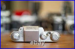 Rectaflex 1300 red serial number version Leica, Alpa