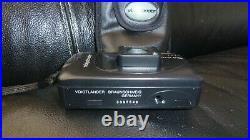 TESTED Voigtländer VITO C-AF Voigtar 3.5/35mm Leica Copy Vintage Camera