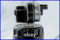 Universal Turret Viewfinder 28-135mm Vintage USSR For Leica, Zorki, Fed