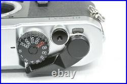 Voigtlander BESSA L camera body Leica LTM mount